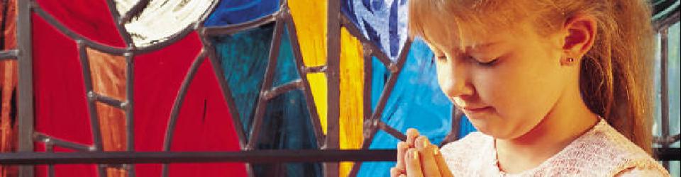 sacrament prep banner