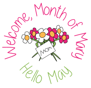 welcome Hello May